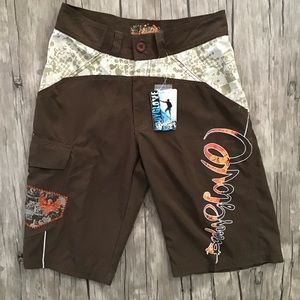 Body Glove Board Shorts NWT